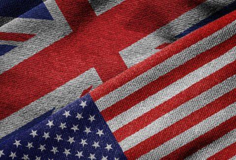 us-britain-flag-cloth-gbpusd